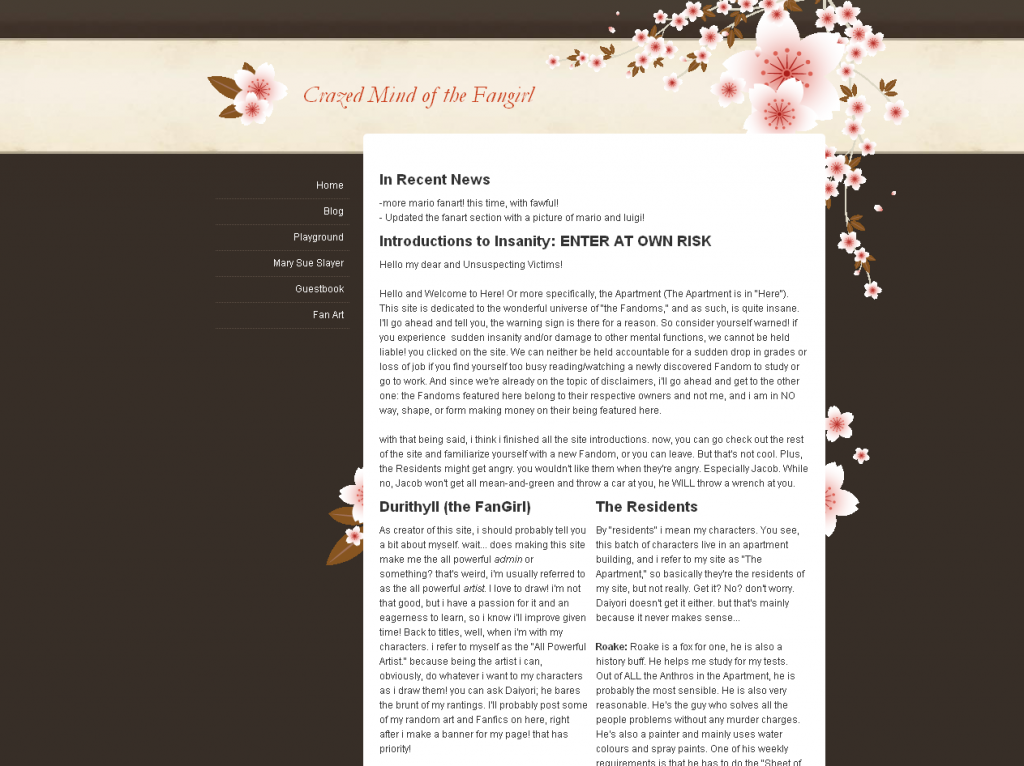 how to create a weebly site